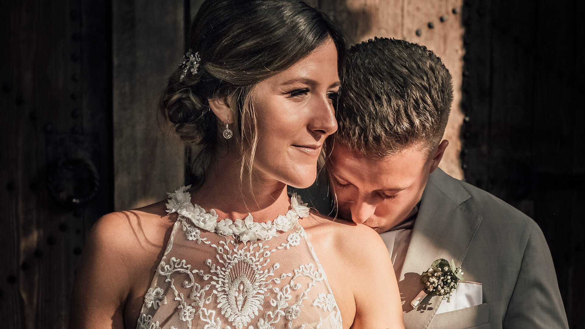 Hochzeitsfotograf Köln Brautpaar Shooting Kommandeursburg
