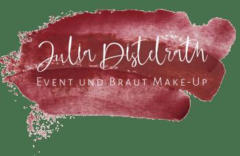 Julia Distelrath Event- und Braut Make-Up